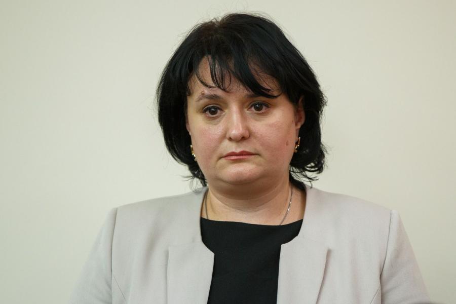 Viorica Dumbrăveanu