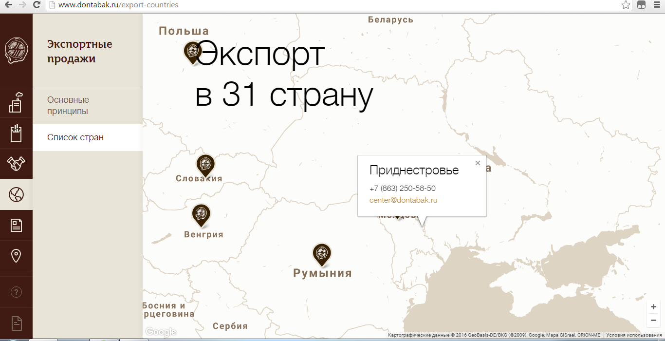 Official websites of car manufacturers in Ukraine: a selection of sites