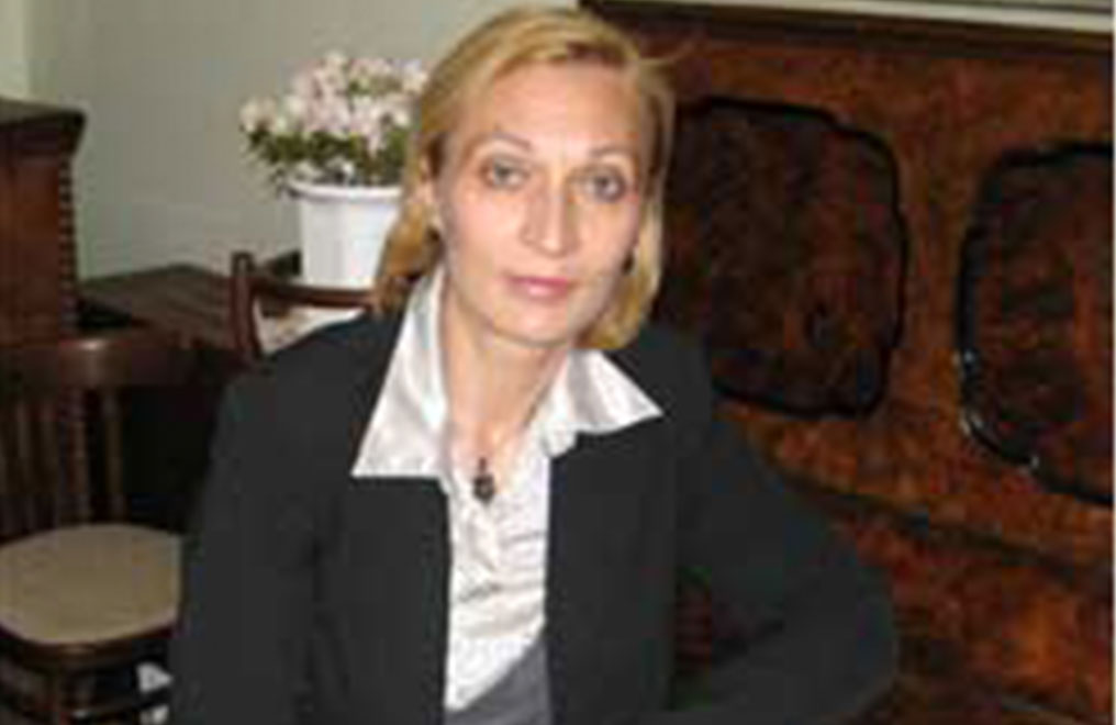 Victoria Melnic