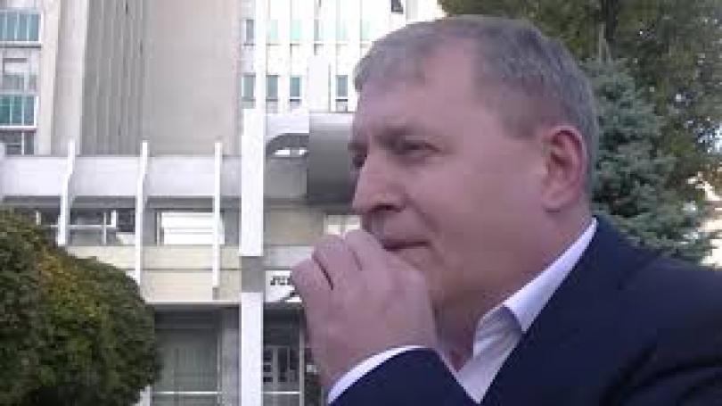 Главного истязателя Молдовы, начальника пенитенциарного учреждения № 13  Пынтю доставят в суд