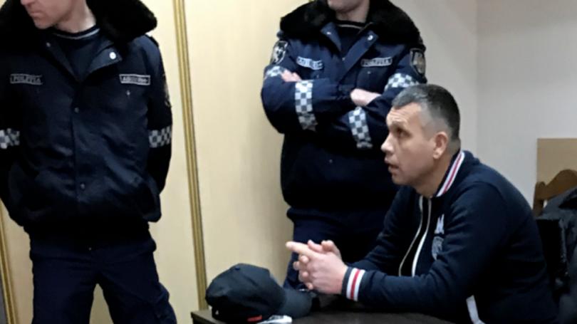 «Судьи не вникли в суть дела». ВСП отправила на пересмотр дело Сергея Косована