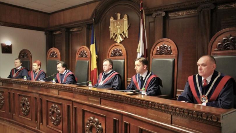 Некоторые судьи Конституционного Суда приобрели роскошные авто в прошлом году