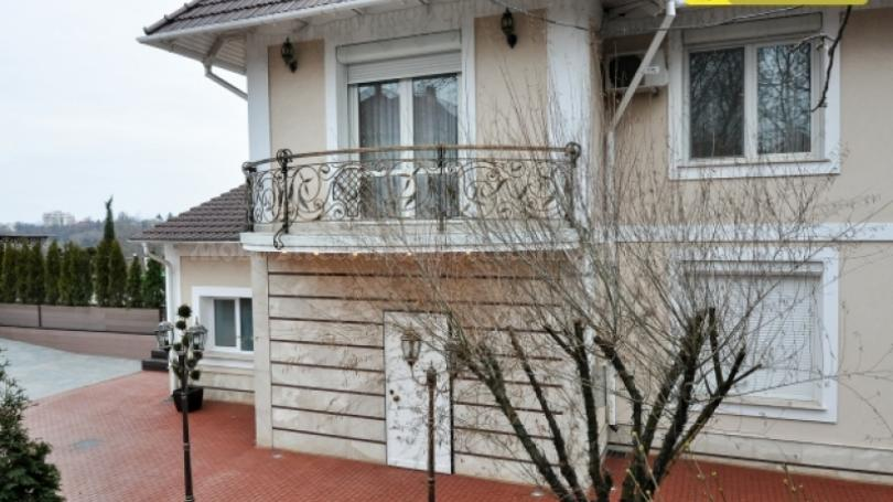 Илан Шор продал особняк в Кишиневе за 3,5 миллиона леев